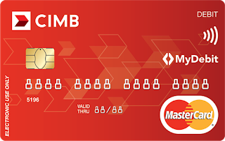 Review 7 Keuntungan Cimb Niaga Mastercard Syariah Platinum