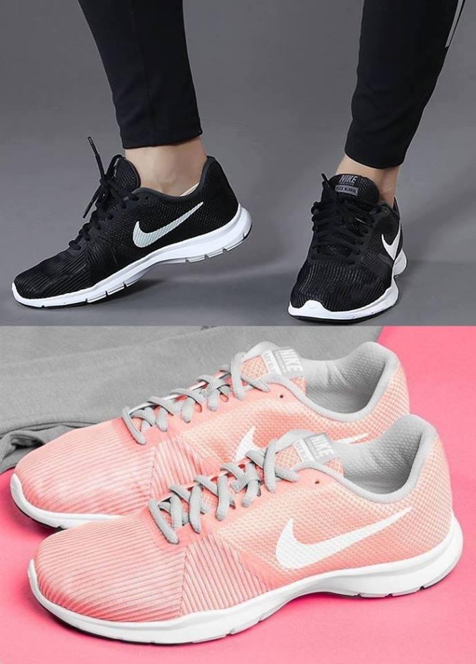Tênis Nike Flex Bijoux - R  134 6d35568566b8c