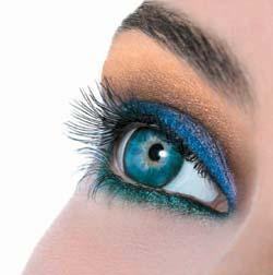 Sem lentes de contato, mude a cor dos olhos com raio laser. Quantas pessoas  você conhece que nasceram com olhos castanhos  E quantas já lhe disseram  que ... 1cbc34cbe7