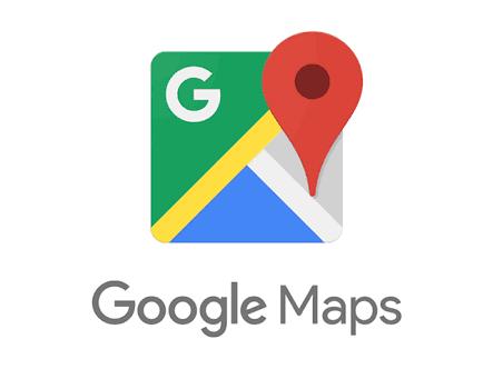 membuat lokasi di google maps