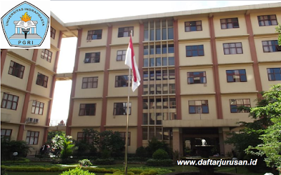Daftar Fakultas dan Program Studi UNIDRA Universitas Indraprasta PGRI Jakarta