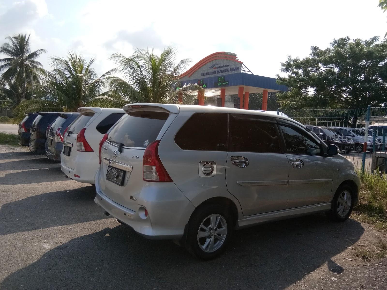 Adi Rental Mobil Tanjunguban Rental Mobil Murah Tanjunguban Lagoi