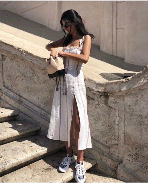 20 City Outfit Ideas for Summer
