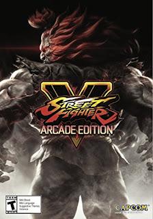 Análise Street Fighter V: Arcade Edition