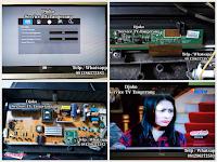 service tv lcd led legok tangerang