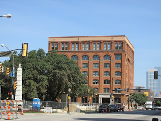 dealey plaza dallas texas