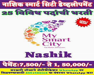 NMSCDCL Recruitment 2019