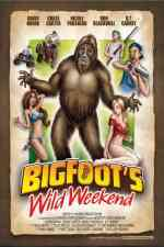 Bigfoot's Wild Weekend 2012