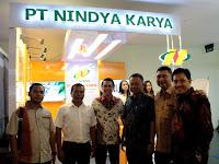 PT Nindya Karya (Persero) - Recruitment For D3, S1 Engineer, Officer EPC Project Nindya Karya March 2019