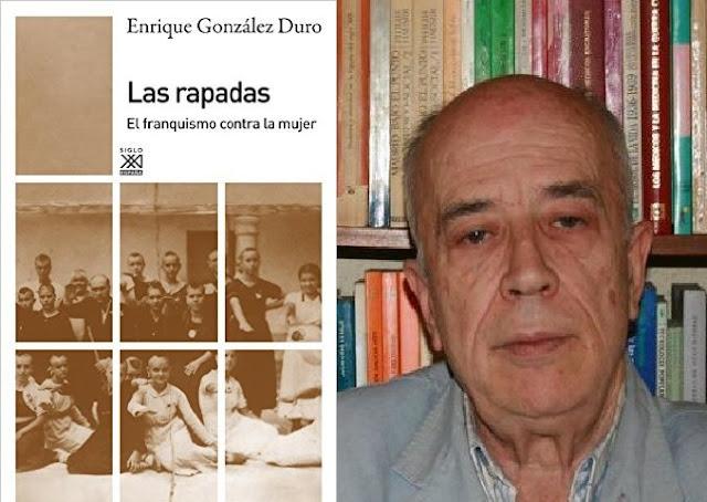 """Resultado de imagen de """"Las rapadas. El franquismo contra la mujer"""""""