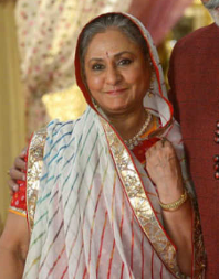 Aishwarya Rai Mother in Law