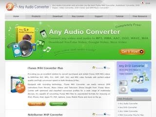 """Any audio's website convert any audio file with """"any audio"""" converter"""