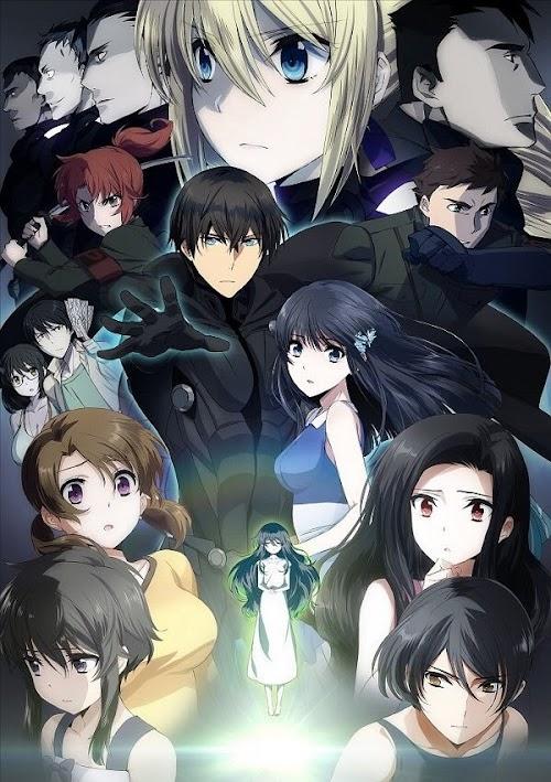 Descargar Mahouka Koukou no Rettousei Movie: Hoshi wo Yobu Shoujo [Pelicula][Sub Español][MEGA] HDL]