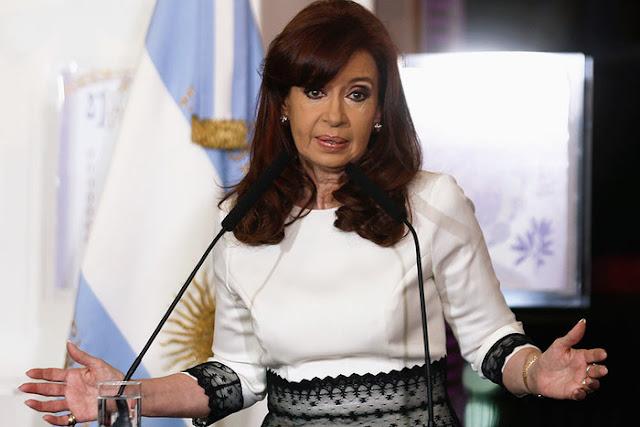 Странный дефолт Аргентины