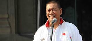 Gerindra Jabar Dukung Deddy Mizwar Berpasangan Dengan Mulyadi