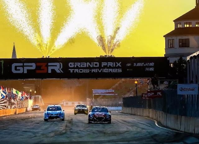 RX World