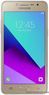 Hard Reset Samsung Galaxy J2 Prime Ke Setelan Pabrik