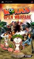 Worms - Open Warfare