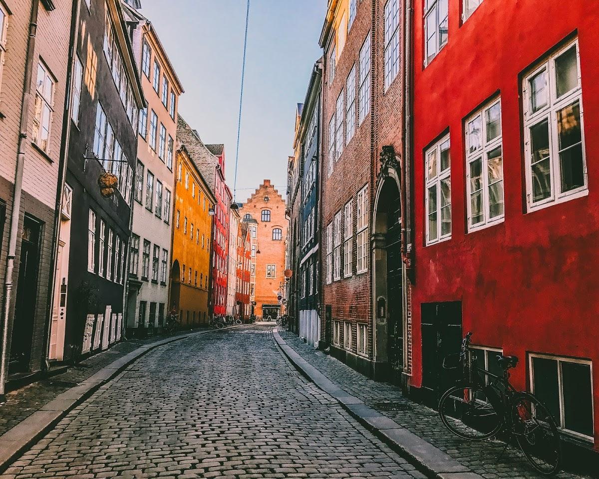 copenhague blog voyage laquotidiennedele - danemark - denmark