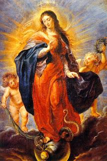 Mira, concebirás y darás a luz un hijo, a quien llamarás Jesús. (Lc 1, 31)