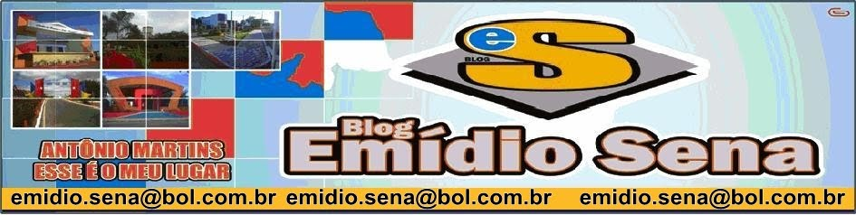 """ Blog Emidio Sena """