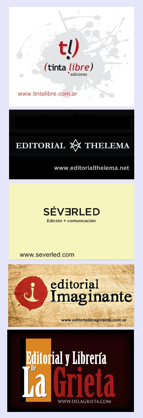 EDITORIALES AMIGAS