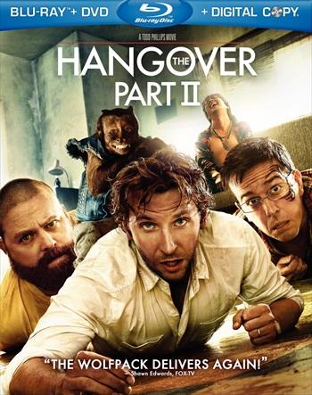 The Hangover Part II (2011) Dual Audio Hindi Bluray Movie Download