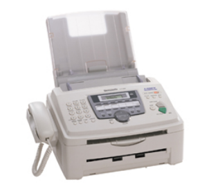 KX-FLM653RU - Panasonic Laser Multifunction Device - 6in1: printer, scanner, copier, fax, phone, PC fax