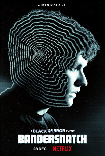 BLACK MIRROR BANDERSNATCH (2018) ταινιες online seires oipeirates greek subs