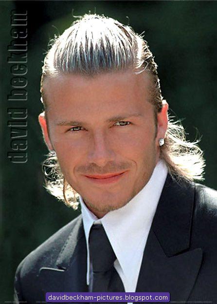 Fashion Hairstyles David Beckham Haircuts Hair Styles