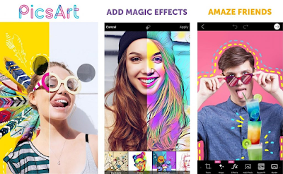 PicsArt Photo Studio Premium v10.6.8 [Full Unlocked+Mod] Free Download