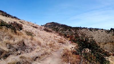 pendakian gunung lawu via cemorosewu
