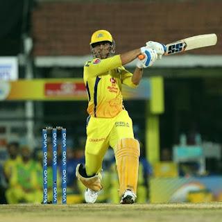 चेन्नई सुपर किंग्स बनाम राजस्थान रॉयल्स मैच हाईलाइट
