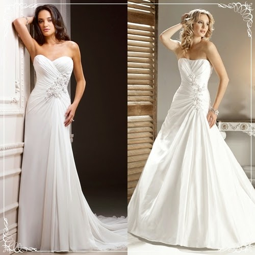 a-line-wedding-dresses-for-pear-body-shape