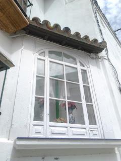 Calle Cruz Verde Puerto Real