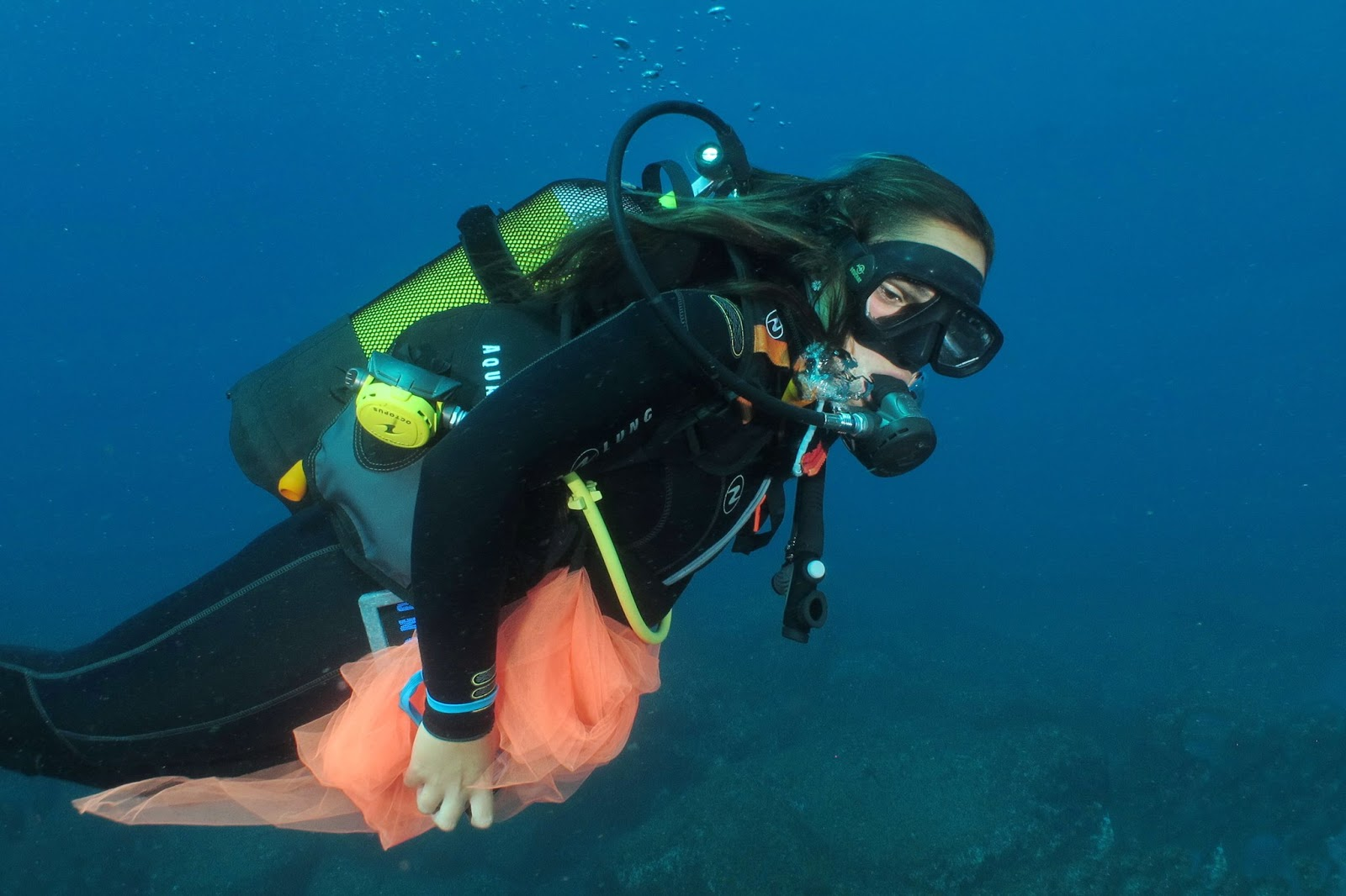 Best Spot Azores PADI 5* Dive Center: PADI Women Day Scuba