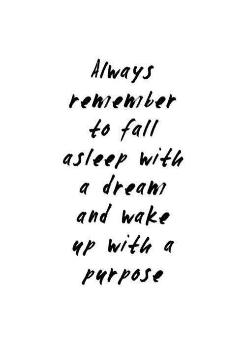 Reflexiones: purpose..!