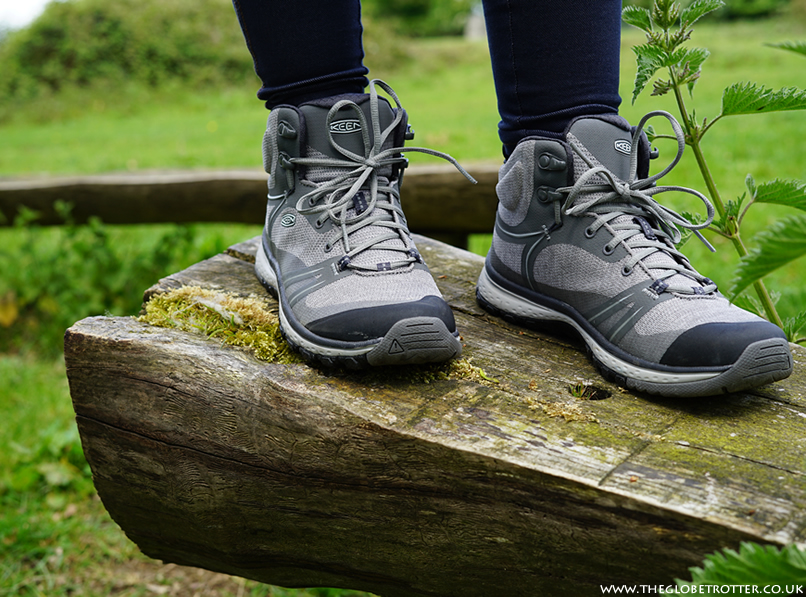 Keen Terradora Waterproof Boots for Women