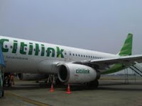 PT Citilink Indonesia -  For Walk in Interview Initial Flight Attendant Bulan January 2013