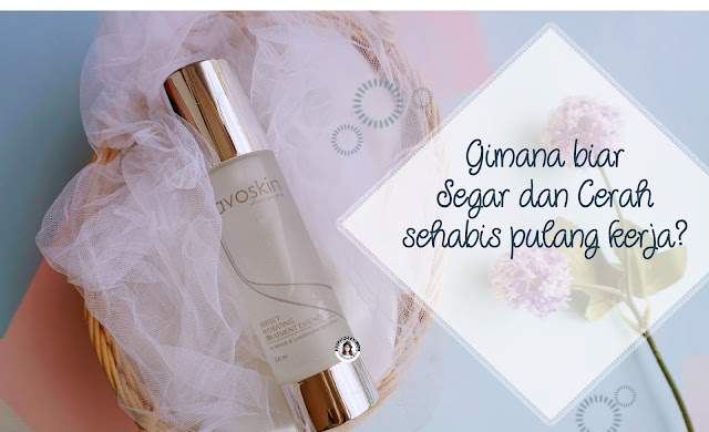 Avoskin+Perfect+Hydrating+Treatment+Essence
