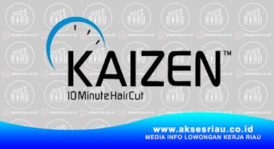 Kaizen Haircut Pekanbaru