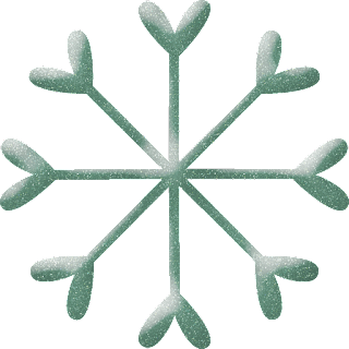 Imágenes de Creativos Copos de Nieve.