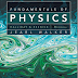 Physics book by resnick and halliday