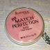 Rimmel Match Perfection Blush - teszt / review & swatches