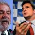 Sérgio Moro determina a prisão de Lula pelo caso do triplex