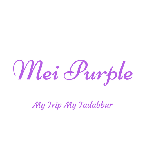 Mei Purple