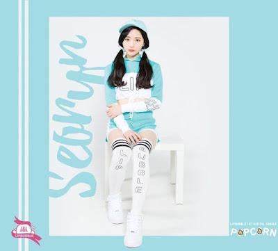 Seo Ryn (서린)