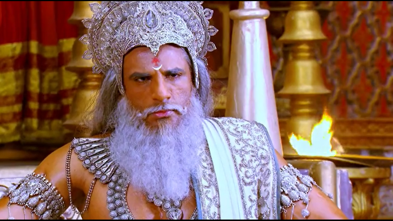 Logic Astra All The Mistakes Of Br Chopra S Mahabharata Tv Serial