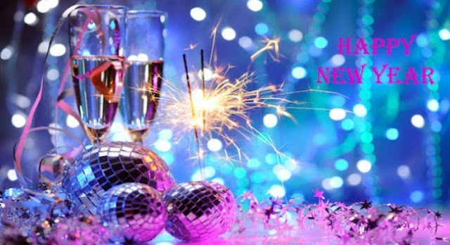new year's eve festivals 2018