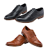 $19.71 (Reg. $31.29) + Free Ship Men's Classic Oxford Shoes!